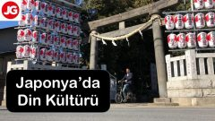 Japonya'da Din Kültürü